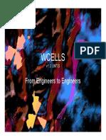 Wcells v1.0 Umts