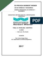 CARATULA-LUNES-Metodología de La Investigación (Científica)