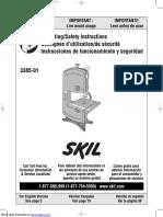 skil 3385
