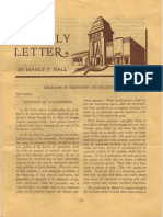 Student Letter 8