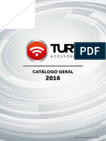 Catalogo Geral Acessorios Tury 2016 40.1481289587