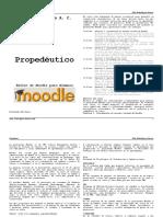 Taller Moodle Alumno - Manual Ok