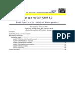 CRM Multichannel