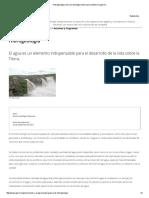 Hidrogeología _ Servicio Geológico Mexicano _ Gobierno _ Gob