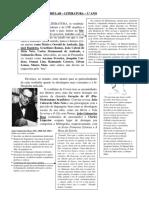 Dicas Literatura Brasileira