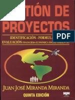 272648645 Gestion de Proyectos