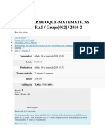 quiz 1 matematicas financieras