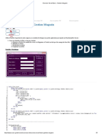 Exercice Visual Basic _ Gestion Magasin