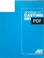 Analysis of Casting Defects by AFS