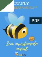 Adfly - Encurtador de links para ganhar dinheiro