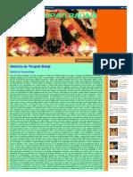 LORD TIRUPATI BALAJI_ História de Tirupati Balaji.pdf