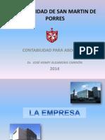 UNIDI.3-EMPRESA-2014-2-USMP