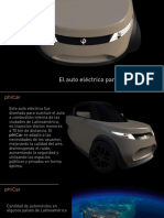 phiCar 20170117 - El auto eléctrico para Latinoamérica