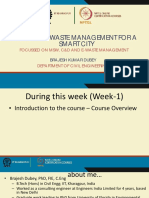 Week-1 Material - Introduction to SWM