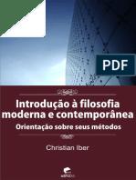 Introdução-à-Filosofia-Moderna-e-Contemporânea-Christian-Iber.pdf