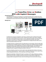 Controlling a PowerFlex drive on Modbus RTU with explicit messages.pdf