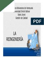 Reingenieria TS2455