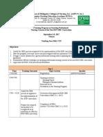 OBE Trainining Program Visayas[1]