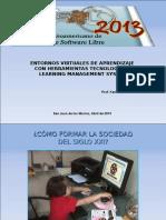 Ponencia flisol 2013