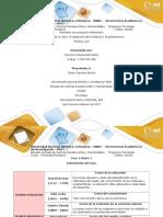 343227021 Matriz 2 Unidad 1 Fase 1 Informacion Del Caso Registrar Las Teorias Del Desarrollo y Sus Principales Autores 5