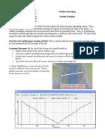 Seafloor Spreading Worksheet