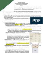 Resumen Capítulo 25 - Los Compartimientos Del Líquido Corporal - Líquidos Extracelular e Intracelular - Edema