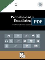 UC0677 MAI Probabilidad y Estadistica ED1 V1 2016