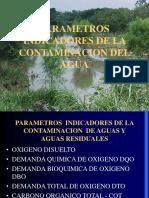 Quimica Del Agua Contaminacion