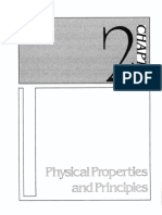 2 Physical Properties and Principles