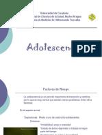UC Adolescencia