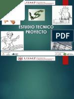 Estudio Tecnologico Proyecto de Inversion