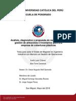 Leon Evelin Gestion Alamacenes Inventarios Plasticas