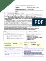Guia Ejercicio Resistido Manual Con Bandas 2017