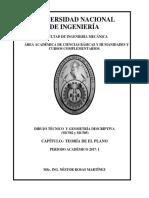 TEORÍA DE EL PLANO - UNI - 2017-I.docx