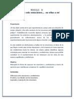 Presentacion Objetivos y Contenidos Modulo IV