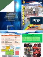 Edisi 1 Kadet Bomba Borneo 2017