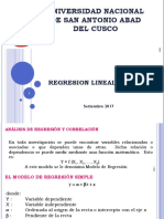 5 Regresion Lineal