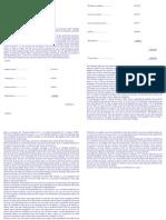 1. Arbes v. Polistico G.R. No. 31057 September 7 1929