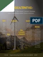 Energías Alternativas Barboza - Diego, Medina Marian