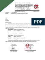 131 - Pengumuman 7 Besar LDKT SMA (MBF)