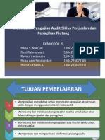 Audit arens bab 16