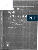 Hebrew for Theologians, Jacques Doukhan.pdf