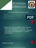 4.Carcinoma Epidermoide