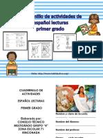 ACTIVIDADES DE LIBRO ESPANOL.pdf