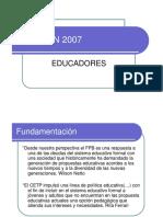 Educ Adores