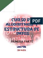 Curso de Algoritmos y Estructura de Datos - TheOliztik - Edición 3 (Actualizado)