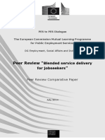 1 Pieterson (European Commission) Blended Service Deliveryl
