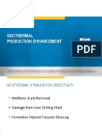 Geothermal Stimulation Roto-jet Baker Hughes