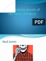Joints and Ligaments of the Skull and Neck-2.pptx