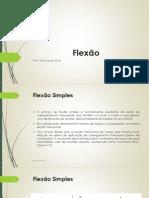 3 - Flexão Pura.pptx